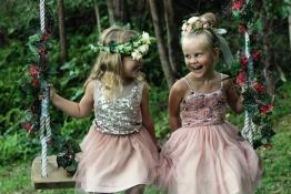 secret garden girls