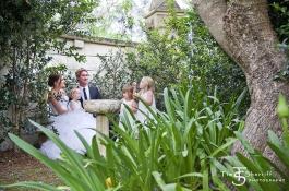 Little family weddings