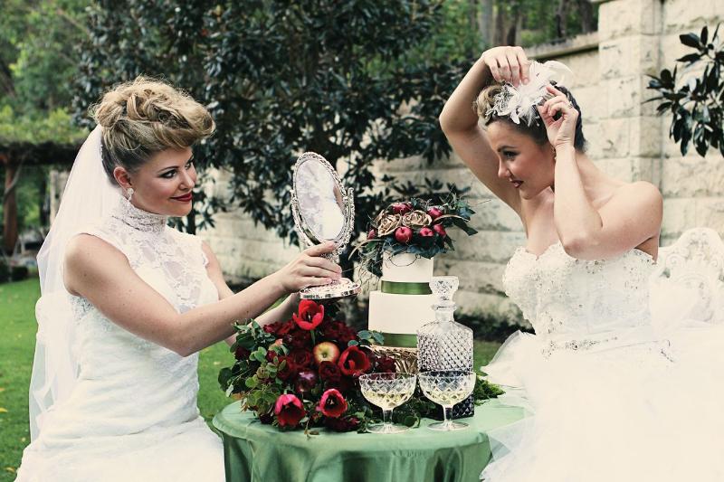 once-upon-a-time-ever-green-gardens-wedding-venue-bride-2