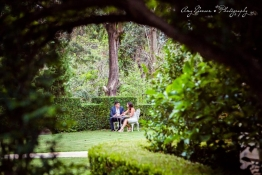 wedding-proposal evergreen-garden-venue