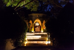 Night proposal