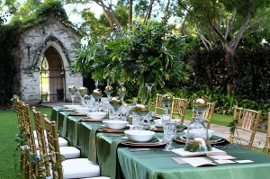Ever Green Gardens Wedding Venue