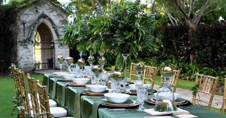 Gold Coast Wedding Venue   Evergreen Garden Venue