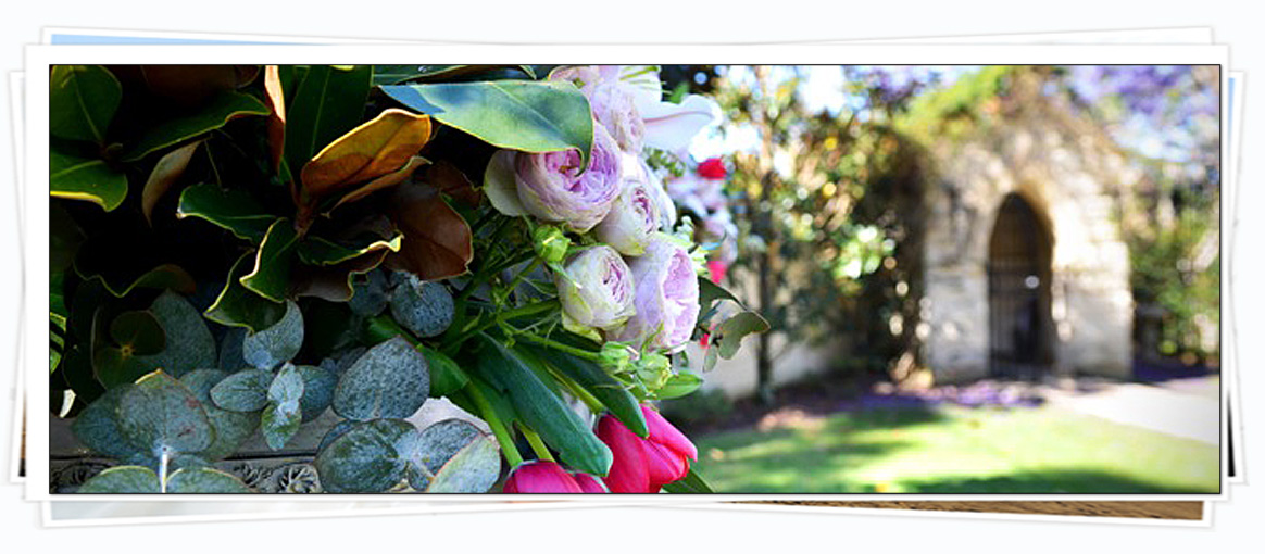 Gold Coast Wedding Flowers
