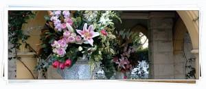 Gold Coast Weddings Venue Flowers