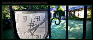 Gates of Evergreen Gardens