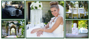 Evergreen Garden Venue Wedding Packages