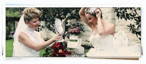 Once upon A time Fairy Tale Weddings