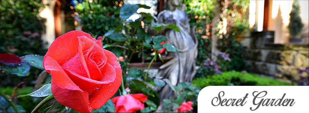 Secret Garden Gallery
